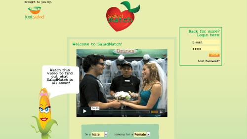 SaladMatch.com