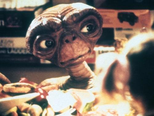 """Image: """"E.T."""""""