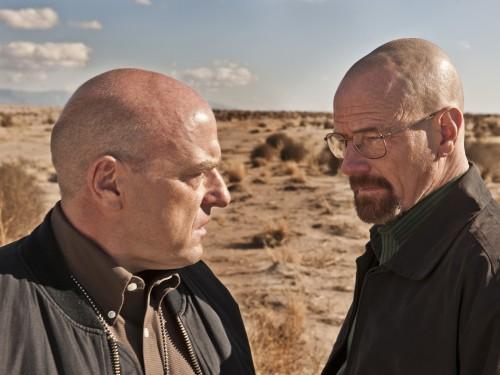 Image: Hank, Walt