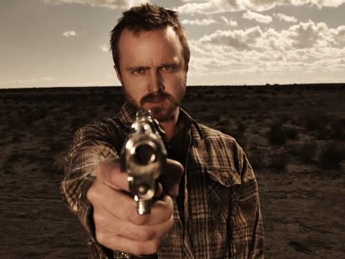 "Image: Jesse on ""Breaking Bad"""