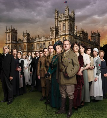 One of the most phenomenally popular series in MASTERPIECE history is back for an exciting second season: Downton Abbey II resumes its story of love a...
