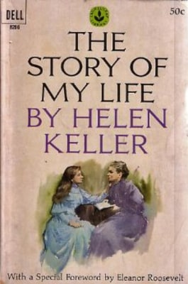 'The Story of My Life' by Helen Keller