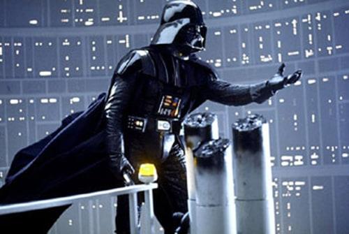 IMAGE: Darth Vader
