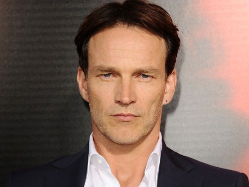 Image: Stephen Moyer