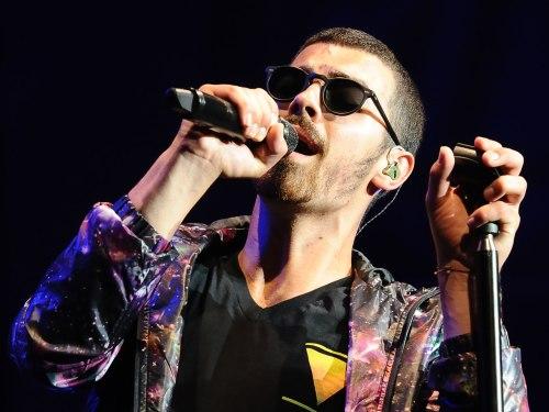 Image: Joe Jonas