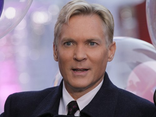IMAGE: Sam Champion
