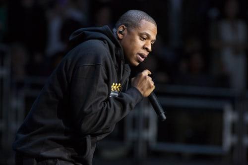 Image: Jay Z