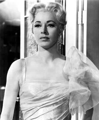 "Image: Eleanor Parker in 1965's ""The Sound of Music."""