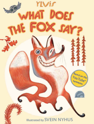 'What Does the Fox Say?'