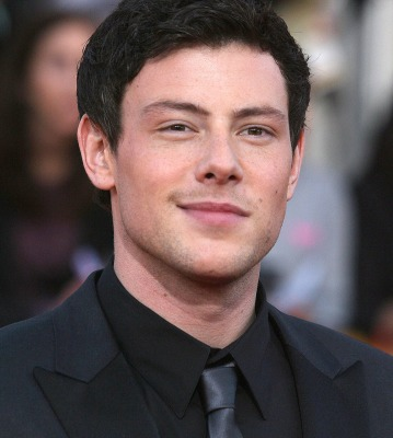 (FILES) Actor Cory Monteith arrives for the 17th Annual Screen Actors Guild Awards at the Shrine Expo Center in Los Angeles in this January 30, 2011, ...