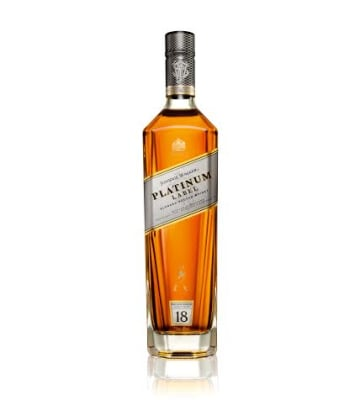 Johnny Walker Platinum