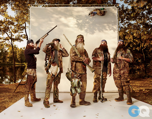 "Image: ""Duck Dynasty"""