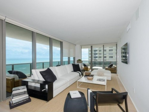 Just six months after he bought it, A-Rod is selling his Miami Beach condo.