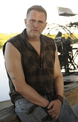 "Michael Rapaport is Darryl Crowe on ""Justified."""
