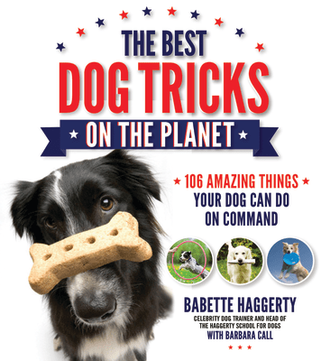 'The Best Dog Tricks on the Planet'