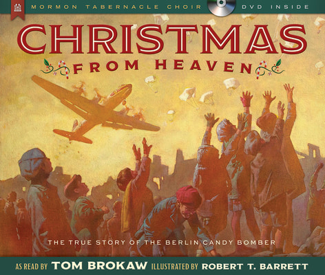 'Christmas From Heaven'