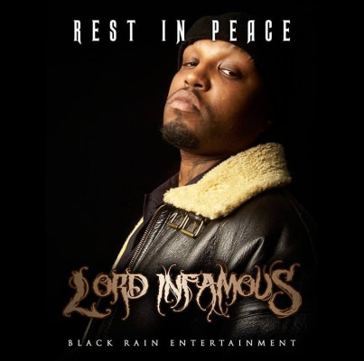 IMAGE: Lord Infamous