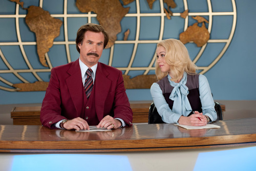 IMAGE: Anchorman 2