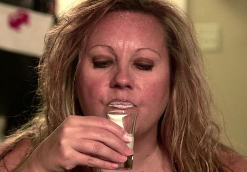 """Image: Heather from """"My Strange Addiction"""""""
