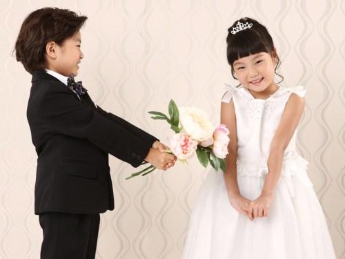 Chivalry isn't dead, at least not in preschool. But should it be?