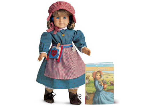 The 'Kirsten' doll from American Girl doll company
