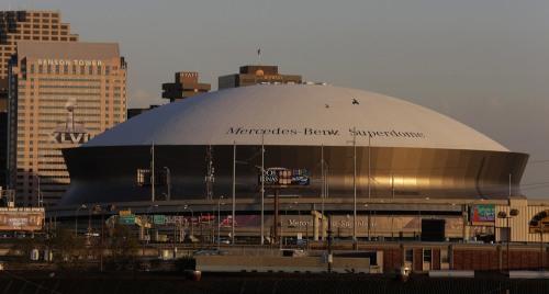 Image: Super Dome