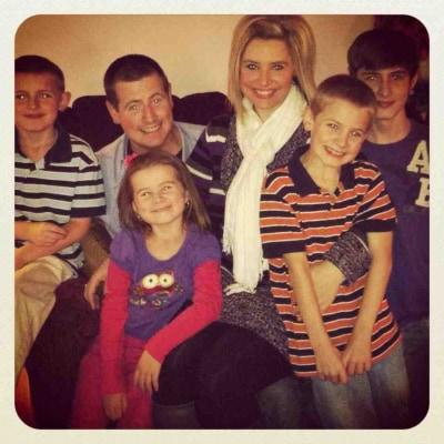 The Roper family