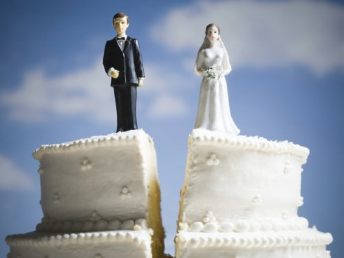 Postnuptial agreements are on the rise.