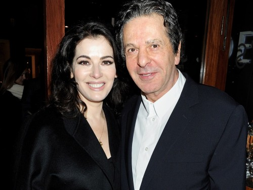 Charles Saatchi and wife Nigella Lawson are to divorce after ten years of marriage.