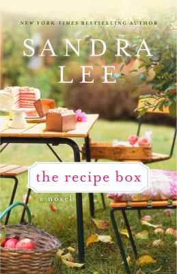 'The Recipe Box'