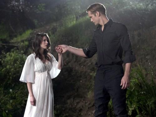 Image: Eric and Willa.