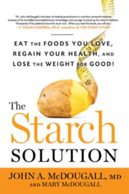 'The Starch Solution'