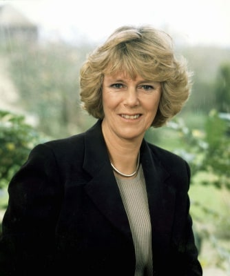 Image: Camilla Parker Bowles in 1997