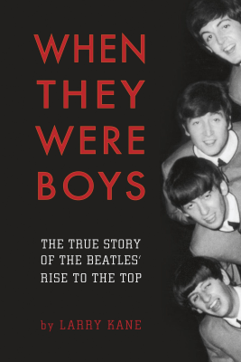 'When They Were Boys'