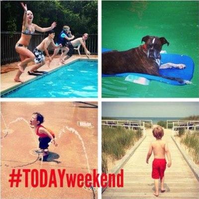 TDY weekend