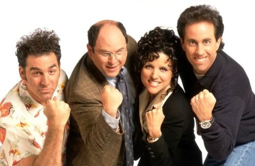 IMAGE: Seinfeld