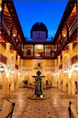 The Versace mansion, known as Casa Casuarina, is a 23,462-square-foot oceanfront property.