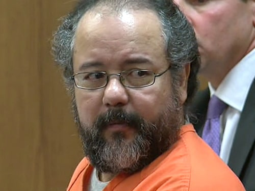 Ariel Castro, shown in court, has agreed to a plea deal.