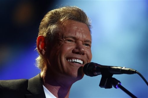 IMAGE: Randy Travis