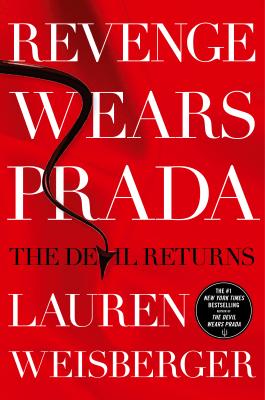'Revenge Wears Prada'
