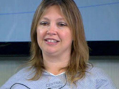 Lynette Hales gave birth at just 30 weeks, in a minivan on the side of a Utah highway.