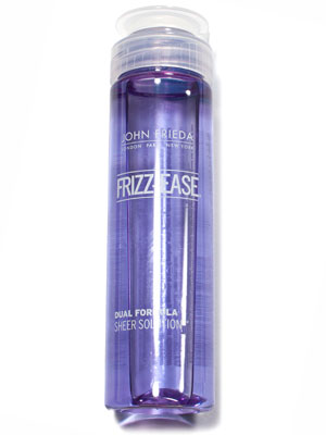 : John Freida Frizz Ease Sheer