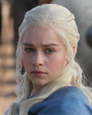 Image: Dany Targaryen