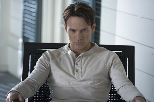"Image: ""True Blood's"" Bill Compton."