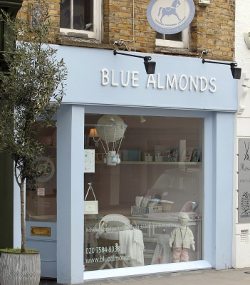 Sales of Moses baskets soared across Britain after the Duchess of Cambridge was photographed leaving luxury London baby boutique Blue Almonds carrying one.