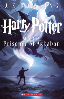 Image: New Harry Potter book cover
