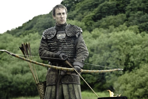 "Actor Tobias Menzies plays Edmure Tully in the upcoming season of ""Game of Thrones."""