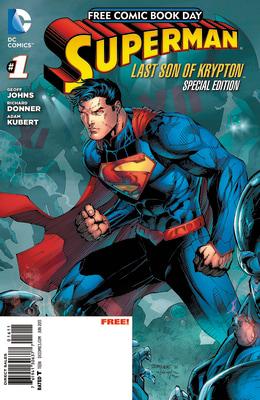 Superman Special Edition