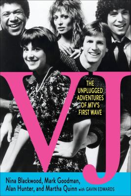 Image: MTV VJ book