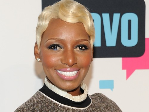 "NeNe Leakes from ""The Real Housewives of Atlanta."""
